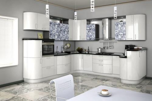 Кухонный гарнитур «Люмьер»