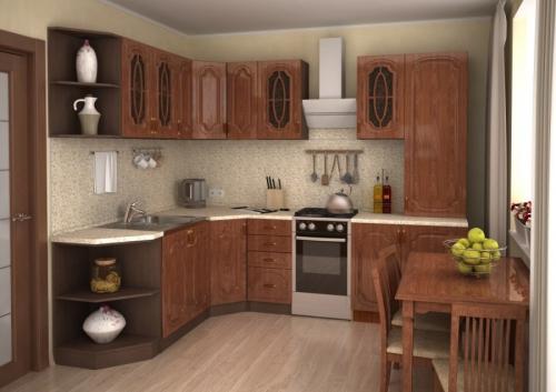Кухонный гарнитур «Вагнер»