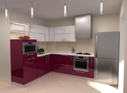 Кухонный гарнитур «Тома»
