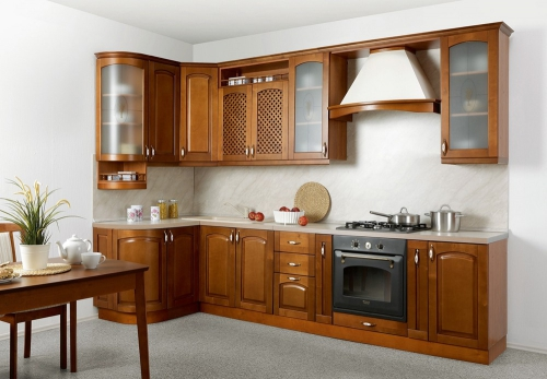 Кухонный гарнитур «Рансьер»