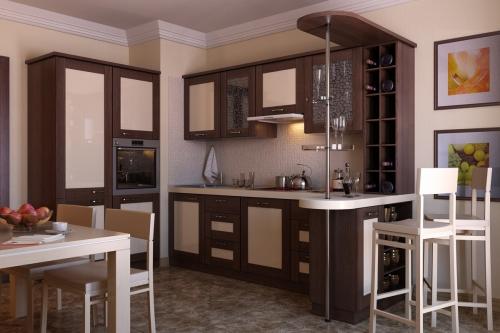 Кухонный гарнитур «Омара»