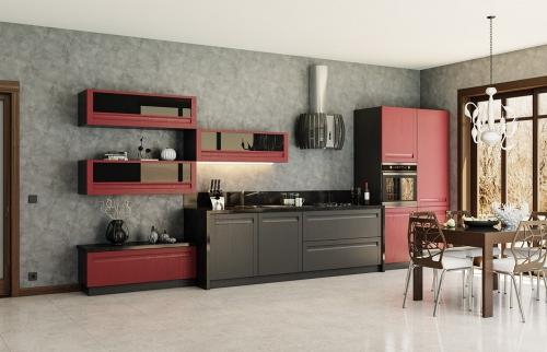 Кухонный гарнитур «Дакаскос»
