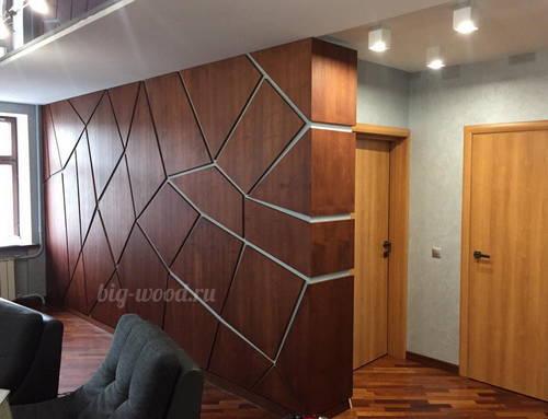 Декоративная панель «Фраменто»