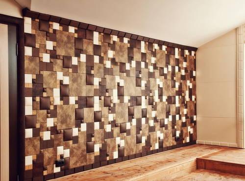 Декоративная панель «Марсель»