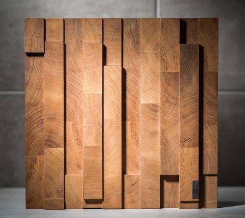 Декоративная панель «Тезенис»