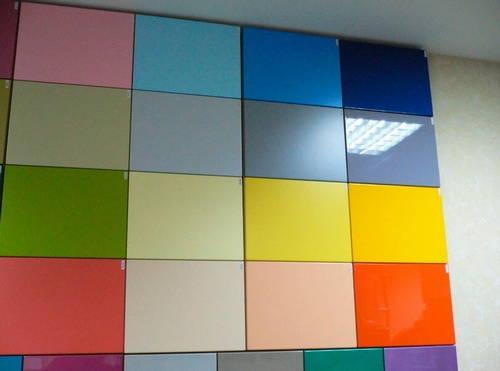 Декоративная панель «Фреска»