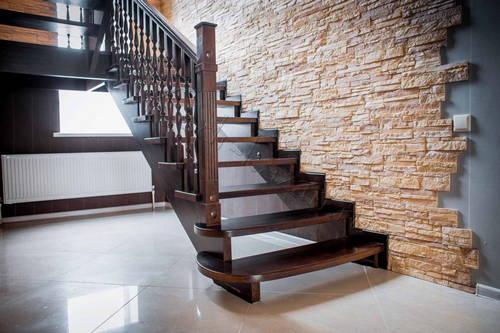 Лестница для дома «Беатриче»