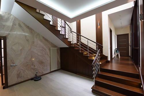 Лестница для дома «Барнсторк»