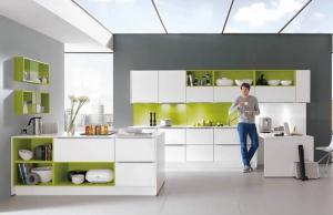 Кухонный гарнитур «Амели»