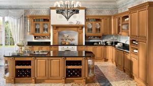 Кухонный гарнитур «Магдалена»
