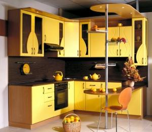Кухонный гарнитур «Арлекин»