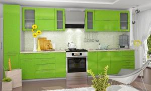 Кухонный гарнитур «Таня»