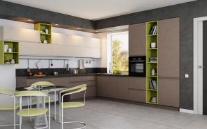 Кухонный гарнитур «Сицилия»