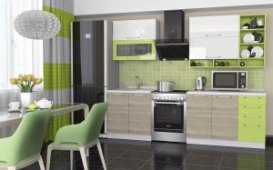 Кухонный гарнитур «Сабрина»