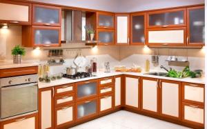 Кухонный гарнитур «Кармен»