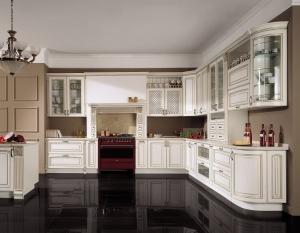 Кухонный гарнитур «Жорж-Санд»