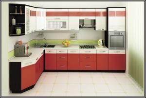 Кухонный гарнитур «Айзек»