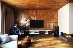 Декоративная панель  «Аргос»