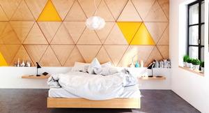 Декоративная панель «Тесоро»