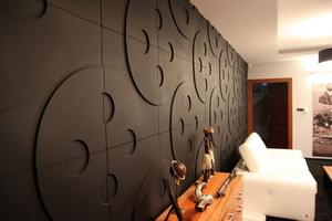 Декоративная панель «Боттон»
