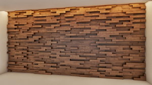 Декоративная панель «Тьери»