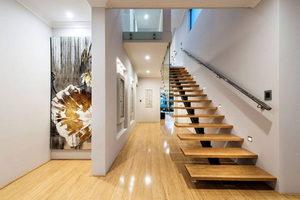 Лестница для дома «Луна-Гранд»