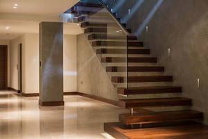 Лестница для дома «Кодо»