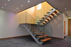Лестница для дома «Ап-Крю»