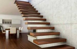 Лестница для дома «Палисандрия»