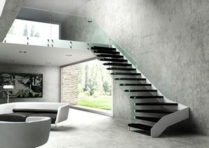 Лестница для дома «Доминик-Эстель»