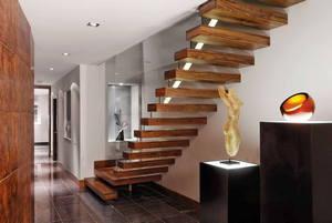 Лестница для дома «Руни»