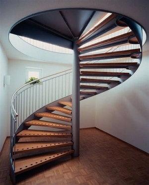 Лестница для дома «Мелиора»